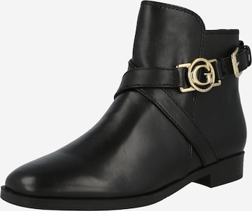 GUESS Ankle Boots 'FLORIZA' in Black