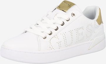GUESS Sneakers 'RORIA' in White
