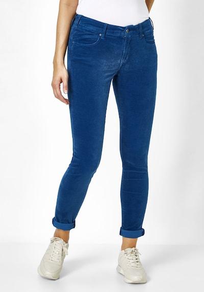 PADDOCKS 5-Pocket Hose in blau, Modelansicht