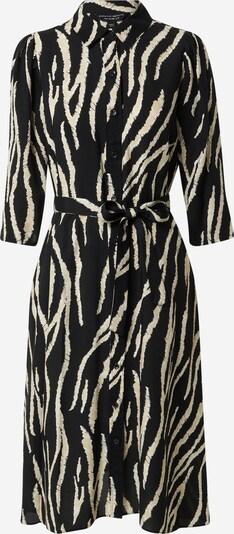 Dorothy Perkins Blousejurk in de kleur Zwart / Wit, Productweergave