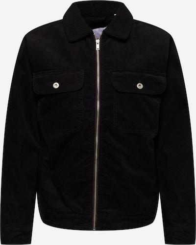 Lindbergh Starpsezonu jaka, krāsa - melns, Preces skats