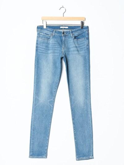LEVI'S Röhrenjeans in 31/33 in blue denim, Produktansicht