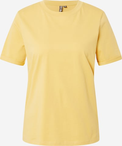 PIECES Dres 'RIA' | rumena barva, Prikaz izdelka