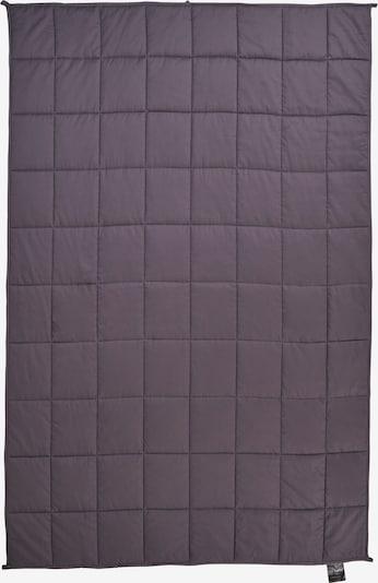 TURIFORM Blankets '135x200 / 4kg' in Dark grey, Item view
