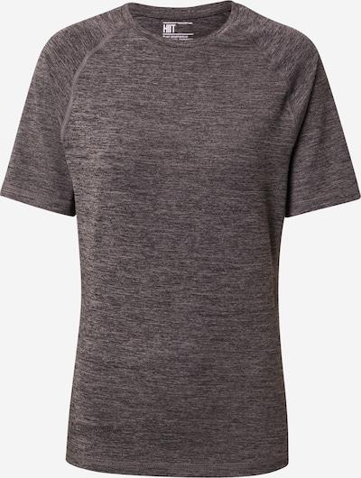 HIIT Функционална тениска в черно, Преглед на продукта