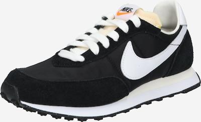 Nike Sportswear Sneaker 'Nike Waffle Trainer 2' in schwarz / weiß, Produktansicht