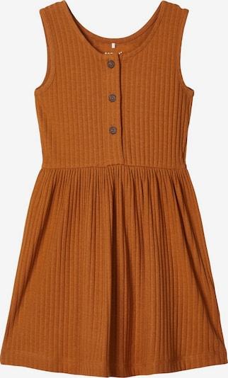 NAME IT Kleid in braun, Produktansicht