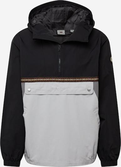 QUIKSILVER Overgangsjakke i grå / mørkegrå / sort, Produktvisning