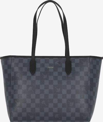 JOOP! Tasche in grau / dunkelgrau, Produktansicht