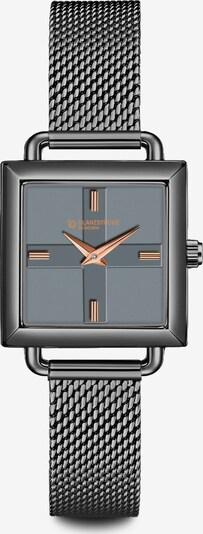 Glanzstücke München Armbanduhr in grau, Produktansicht
