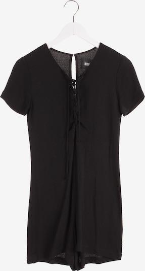 Reformation Jumpsuit in XS in schwarz, Produktansicht