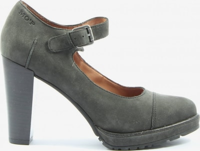 Marc O'Polo Mary Jane Pumps in 41 in khaki, Produktansicht