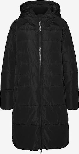Vero Moda Curve Winter Coat 'Helga' in Black, Item view