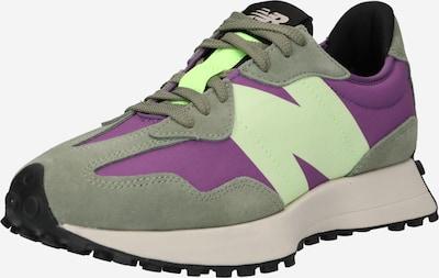 new balance Nízke tenisky '327' - zelená / fialová, Produkt