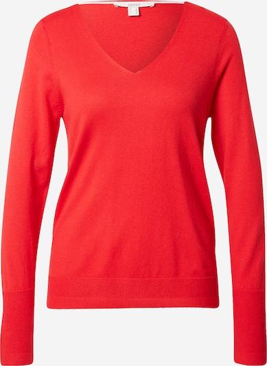ESPRIT Jersey en rojo, Vista del producto