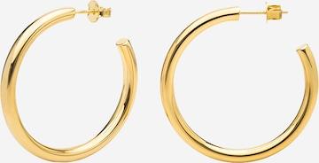 OHH LUILU Earrings in Gold