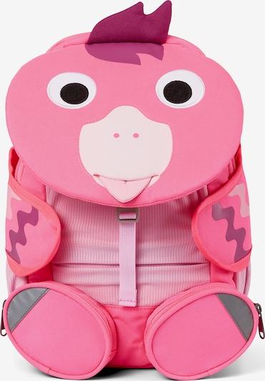 Affenzahn Kinderrucksack in pink, Produktansicht