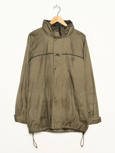 HELLY HANSEN Regenmantel in XL in braun, Produktansicht