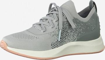 Tamaris Fashletics Sneakers in Grey