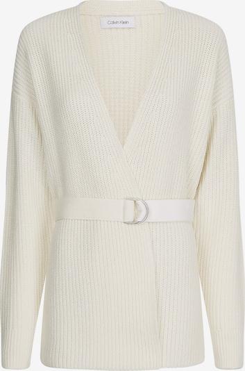 Calvin Klein Jacke in weiß, Produktansicht