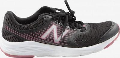 new balance Skaterschuhe in 37,5 in pink / schwarz / weiß, Produktansicht