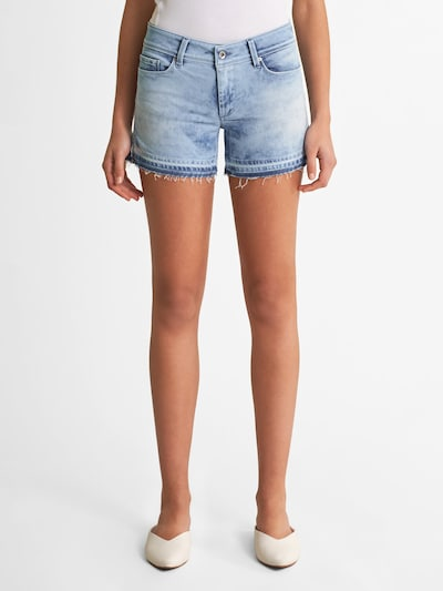 Salsa Jeans 'Wonder' in Blue / Blue denim, View model