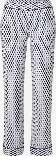 ETAM Pyžamové kalhoty 'MADDEN' - námořnická modř / světlemodrá / pastelová fialová / bílá, Produkt