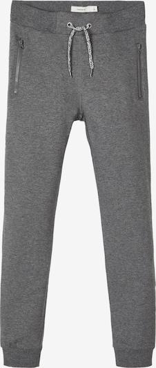 Kelnės 'Honk' iš NAME IT, spalva – margai pilka, Prekių apžvalga