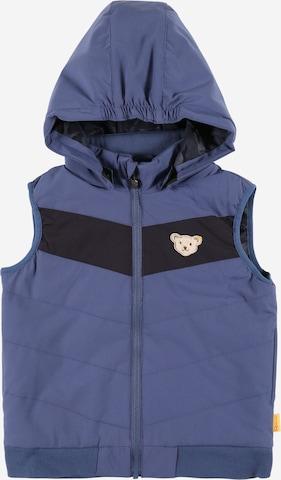 Steiff Collection Vest, värv sinine