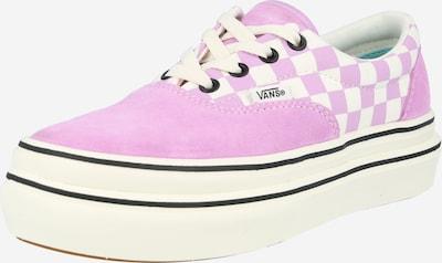 VANS Sneakers laag 'UA Super ComfyCush Era' in de kleur Lichtroze / Offwhite, Productweergave