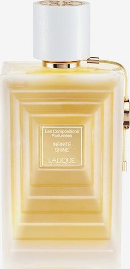 LALIQUE Eau de Parfum 'Infinite Shine' in transparent, Produktansicht