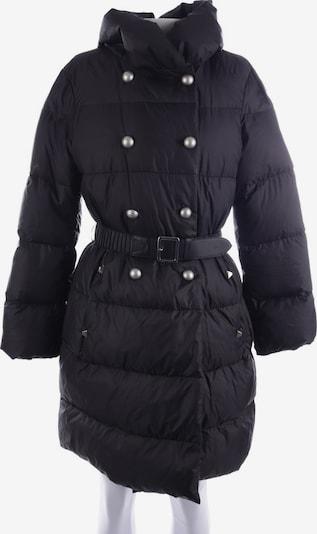 Ermanno Scervino Winterjacke / Wintermantel in XS in schwarz, Produktansicht