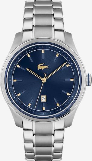 LACOSTE Uhr in dunkelblau / gold / silber, Produktansicht