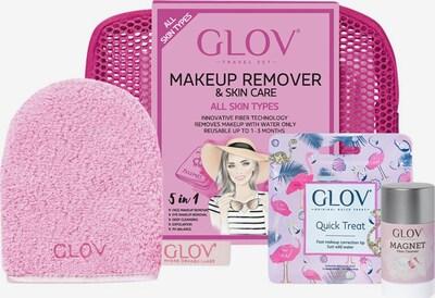 GLOV Set 'Pink' in pink, Produktansicht
