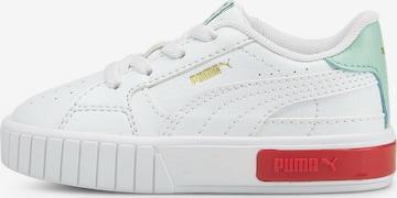 PUMA Sneaker 'Cali Star' in Weiß