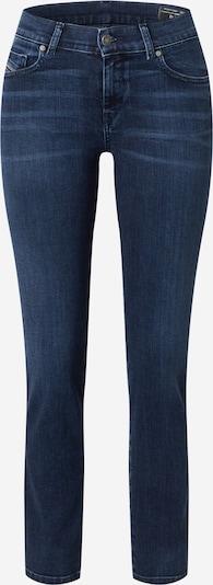 DIESEL Jeans 'SANDY' i blue denim, Produktvisning