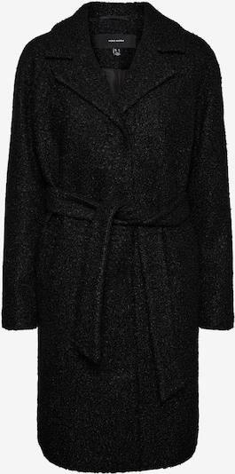VERO MODA Mantel 'Twirlisia' in schwarz, Produktansicht