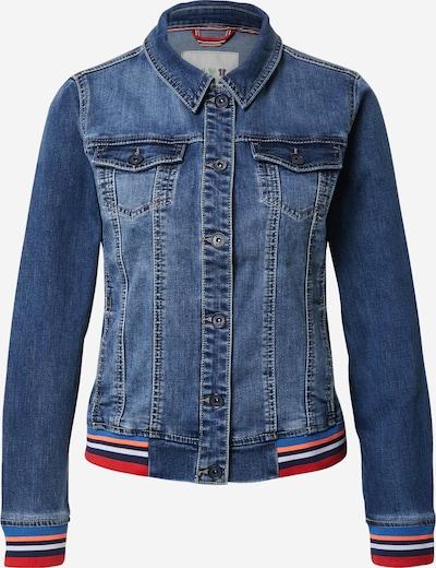 CECIL Jacke in blue denim / mischfarben, Produktansicht