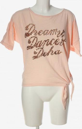 DEHA Kimono-Bluse in M in nude, Produktansicht