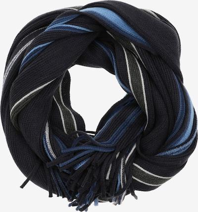 Venti Sjaal in de kleur Blauw, Productweergave