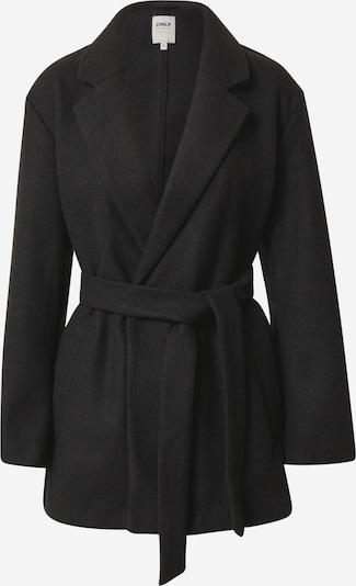 Palton de primăvară-toamnă ONLY pe gri metalic, Vizualizare produs
