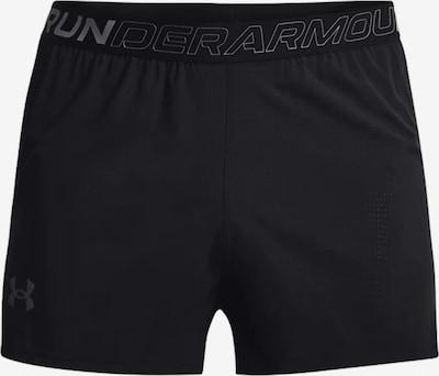 UNDER ARMOUR Hose in schwarz, Produktansicht