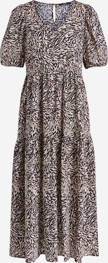SET Dress in Beige / Brown / Black, Item view