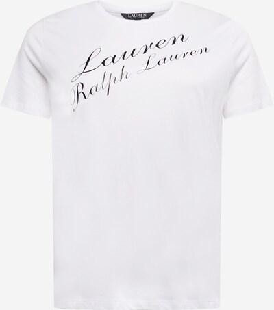 Lauren Ralph Lauren Tričko 'KATLIN' - čierna / biela, Produkt