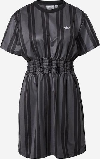 ADIDAS ORIGINALS Kleita 'DRESS', krāsa - tumši pelēks, Preces skats