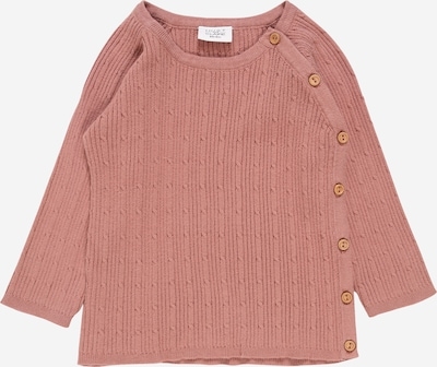Hust & Claire Pullover 'Cissy' in altrosa, Produktansicht