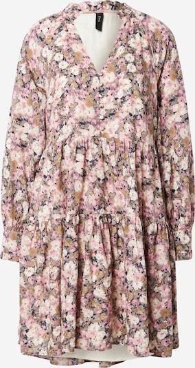 Y.A.S Kleid 'MONI' in mischfarben / schwarz, Produktansicht