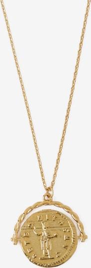 Collana 'Spinner' Orelia di colore oro, Visualizzazione prodotti