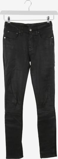 HELMUT LANG Jeans in 24 in schwarz, Produktansicht