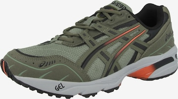 Chaussure de course ' Gel-1090 ' ASICS en vert